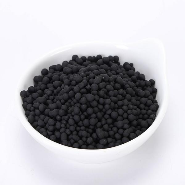 High Quality 12-3-3 Organic Fertilizer buyers