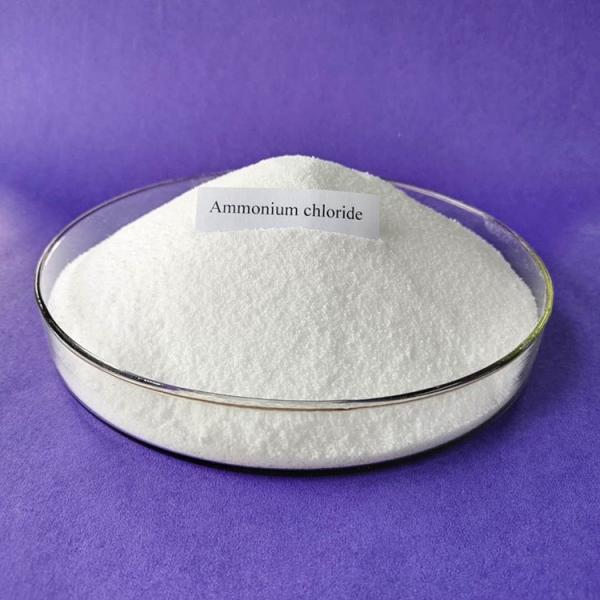 high quality price for ammonium chloride