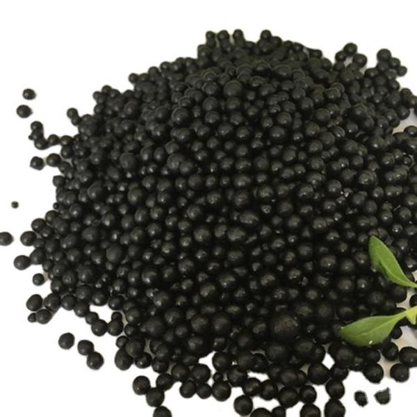 Humic amino acid ball, shiny amino acid ball with humic acid