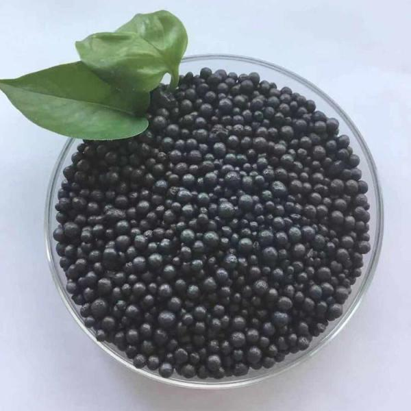 Hot sale Granular Organic Fertilizer Contain Humic Acid+Amino acid